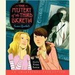 The Mystery of the Third Lucretia, Susan Runholt