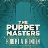 The Puppet Masters, Robert A. Heinlein