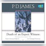 Death of an Expert Witness, P. D. James