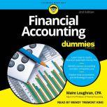 Financial Accounting For Dummies 2nd Edition, Maire Loughran