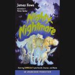 Bunnicula: Nighty-Nightmare, James Howe