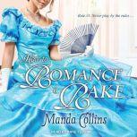 How to Romance a Rake, Manda Collins