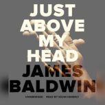 Just above My Head, James Baldwin
