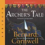 The Archer's Tale, Bernard Cornwell