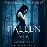 Fallen, Lauren Kate