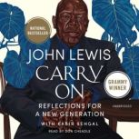 Carry On Reflections for a New Generation, John Lewis