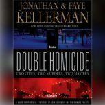 Double Homicide, Jonathan Kellerman