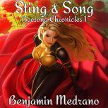 Sting & Song, Benjamin Medrano
