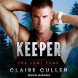 Keeper, Claire Cullen