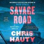 Savage Road, Chris Hauty