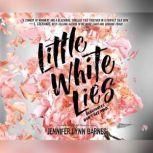 Little White Lies, Jennifer Lynn Barnes