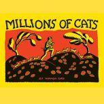 Millions of Cats, Wanda Gag