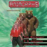 The Stranger, Katherine Applegate