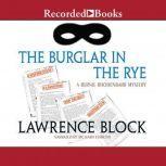 The Burglar in the Rye, Lawrence Block