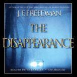 The Disappearance, J. F. Freedman