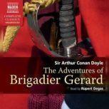 The Adventures of Brigadier Gerard, Arthur Conan Doyle