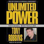 Unlimited Power A Black Choice, Tony Robbins
