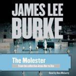 The Molester, James Lee Burke