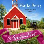 A Springtime Heart, Marta Perry