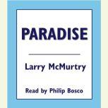 Paradise, Larry McMurtry