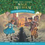 Magic Tree House #24: Earthquake in the Early Morning, Mary Pope Osborne