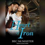 Heart of Iron, Bec McMaster