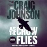 As the Crow Flies, Craig Johnson