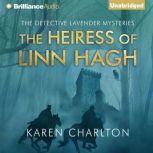 The Heiress of Linn Hagh, Karen Charlton