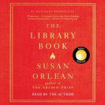 The Library Book, Susan Orlean