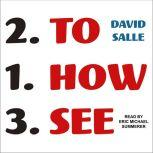 How to See Looking, Talking, and Thinking About Art, David Salle