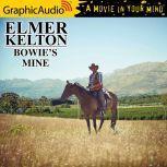 Bowie's Mine, Elmer Kelton