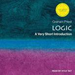 Logic A Very Short Introduction, 2nd Edition, Graham Priest