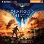 The Serpent's Shadow, Rick Riordan
