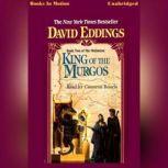 King Of The Murgos, David Eddings