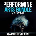 Performing Arts Bundle: 2 in 1 Bundle, Ham Radio, Stand Up Comedy, Craig Barron