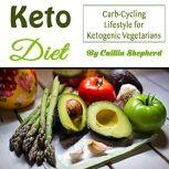 Keto Diet Carb-Cycling Lifestyle for Ketogenic Vegetarians, Caitlin Shepherd