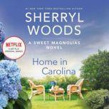 Home in Carolina, Sherryl Woods