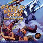 G-8 and His Battle Aces #58 Fangs of the Serpent, Robert Jasper Hogan