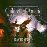 Children of Amarid, David B. Coe