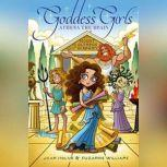 Athena the Brain Goddess Girls Book 1, Joan Holub