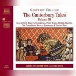The Canterbury Tales III, Geoffrey Chaucer