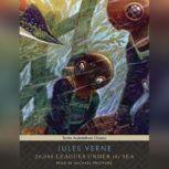 20,000 Leagues Under the Sea, Jules Verne
