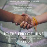 To the End of June The Intimate Life of American Foster Care, Cris Beam