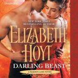 Darling Beast, Elizabeth Hoyt