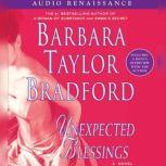 Unexpected Blessings, Barbara Taylor Bradford