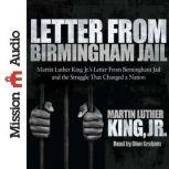 Letter from Birmingham Jail, Martin Luther King