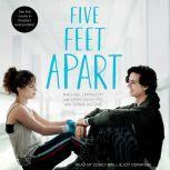 Five Feet Apart, Rachael Lippincott