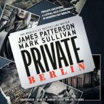 Private Berlin, James Patterson
