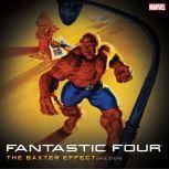 Fantastic Four The Baxter Effect, Dave Stern/Marvel