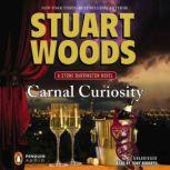 Carnal Curiosity, Stuart Woods